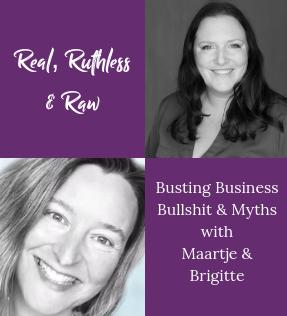 Busting Business Bullshit & Myths